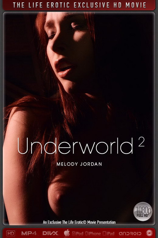 Melody Jordan - `Underworld 2` - by Chris King for THELIFEEROTIC
