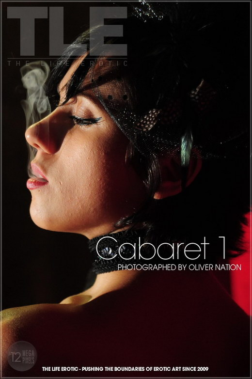 Zeo - `Cabaret 1` - by Oliver Nation for THELIFEEROTIC