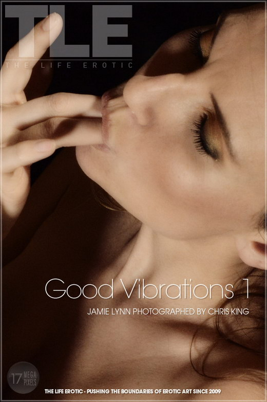 Jamie Lynn - `Good Vibrations 1` - by Chris King for THELIFEEROTIC