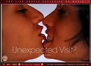 Chela & Tulia in Unexpected Visit 2 video from THELIFEEROTIC by Alana H