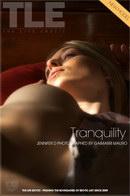 Jennifer D - Tranquility