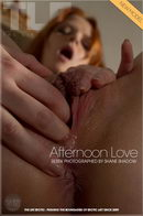 Rebek in Afternoon Love gallery from THELIFEEROTIC by Shane Shadow