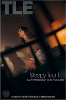 Raeah - Sleepy Tea 1