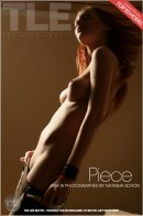Kira W in Piece gallery from THELIFEEROTIC by Natasha Schon