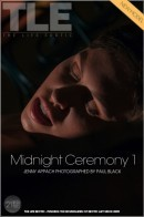 Jenny Appach - Midnight Ceremony 1