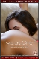 Frida C & Jenny Appach - Two As One 2