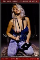 Isabella D in New Beginnings 2 video from THELIFEEROTIC by Nick Twin