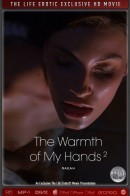 The Warmth Of My Hands 2
