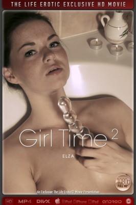 Elza  from THELIFEEROTIC