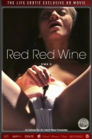 Sima B in Red Red Wine video from THELIFEEROTIC by James Cook
