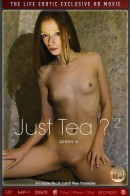 Ginny H in Just Tea 2? video from THELIFEEROTIC by Nick Twin