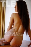 Margot B in In The Morning 1 gallery from THELIFEEROTIC by Alana H