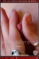 Margot B in In The Morning 2 video from THELIFEEROTIC by Alana H