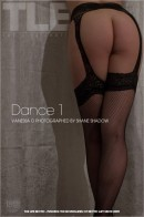 Vanessa O in Dance 1 gallery from THELIFEEROTIC by Shane Shadow