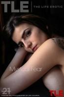 Cynthia Hill - Mystical Fear
