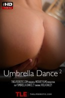 Viola Bailey - Umbrella Dance 2