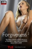 Alexis Brill & Camille A in Forgiveness 2 video from THELIFEEROTIC by Charles Lakante