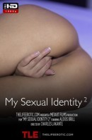 Alexis Brill in My Sexual Identity 2 video from THELIFEEROTIC by Charles Lakante