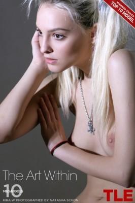 Kira W from THELIFEEROTIC