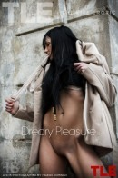Lexi B in Dreary Pleasure gallery from THELIFEEROTIC by Higinio Domingo