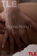 Helena J in Home Alone 1 gallery from THELIFEEROTIC by Xanthus