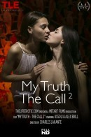 Alexis Brill & Assoli in My Truth - The Call 2 video from THELIFEEROTIC