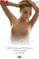 Milla in The Gift 2 video from THELIFEEROTIC by Nick Twin