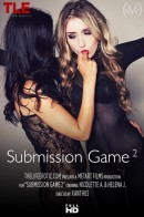 Helena J & Nicolette A in Submission Game 2 video from THELIFEEROTIC by Xanthus