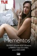 Frida C & Tess B - Mementos 2