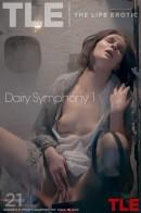 Andrea P - Dairy Symphony 1