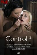 Frida C & Tracy Lindsay - Control 2