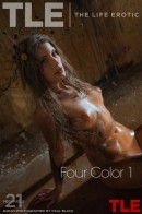 Raeah - Four Color 1