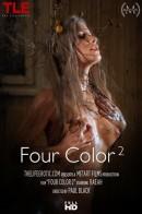 Raeah - Four Color 2