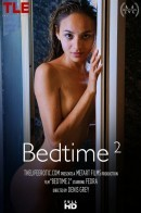 Fedra in Bedtime 2 video from THELIFEEROTIC by Denis Gray