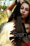 Illaria in Siren gallery from THELIFEEROTIC by Angela Linin