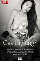Anna Rose & Paula Shy in Gaslighting 2 video from THELIFEEROTIC by Charles Lakante