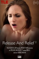 Mira V in Release And Relief 2 video from THELIFEEROTIC by Shane Shadow
