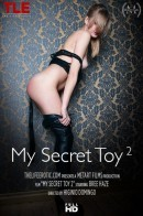 Bree Haze in My Secret Toy 2 video from THELIFEEROTIC by Higinio Domingo