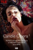 Eileen Sue in Candle Opera 2 video from THELIFEEROTIC by Xanthus