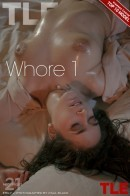 Emily J in Whore 1 gallery from THELIFEEROTIC by Paul Black