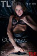Bree Haze in Obedience gallery from THELIFEEROTIC by Higinio Domingo