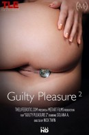 Solana in Guilty Pleasure 2 video from THELIFEEROTIC by Nick Twin