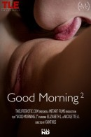 Elizabeth L & Nicolette A in Good Morning 2 video from THELIFEEROTIC by Xanthus