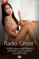 Paula Shy & Tess B - Radio Ghost 2