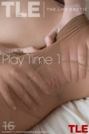 Elizabeth L in Play Time 1 gallery from THELIFEEROTIC by Xanthus