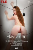 Carly in Play Zone video from THELIFEEROTIC by Shane Shadow