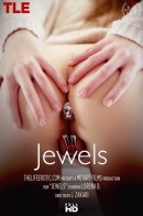 Lorena B - Jewels