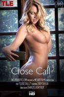 Zoey Taylor in Close Call 2 video from THELIFEEROTIC by Charles Lightfoot