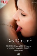 Elizabeth L & Laima R in Day Dream 2 video from THELIFEEROTIC by Xanthus