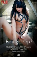 Lexi B in Riding Crop 2 video from THELIFEEROTIC by Higinio Domingo